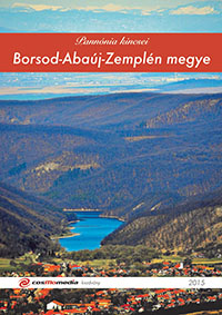 Borsod-Abauj-Zemplen megye magazin 2015
