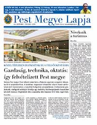 Pest Megye Lapja 2016. 07.