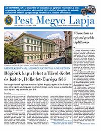 Pest Megye Lapja 2016. 09.