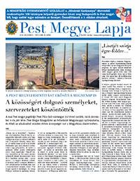Pest Megye Lapja 2016. 10.