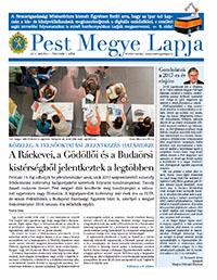 Pest Megye Lapja 2017. 01.