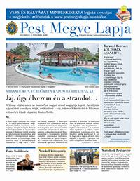 Pest Megye Lapja 2017. 02.