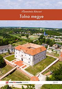 2019. Tolna megye magazin