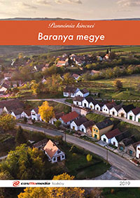 2019. Baranya megye magazin