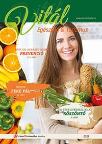 Vital  magazin