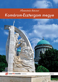 2020. Komárom-Esztergom megye magazin