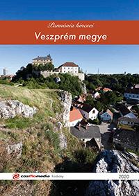 2019. Veszprém megye magazin