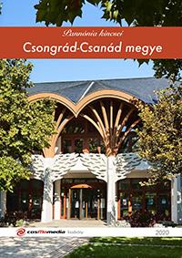 2020. Csongrád-Csanád megye magazin