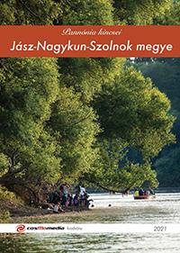 2021. Jász-Nagykun-Szolnok megye magazin